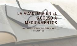 ACADEMIA ACCESO A MEDICAMENTOS