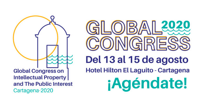 Congreso Global Interés Público 2020