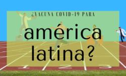 américa latina vacuna