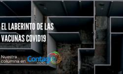 laberinto vacunas COVID19