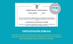 farmacovigilancia COVID19